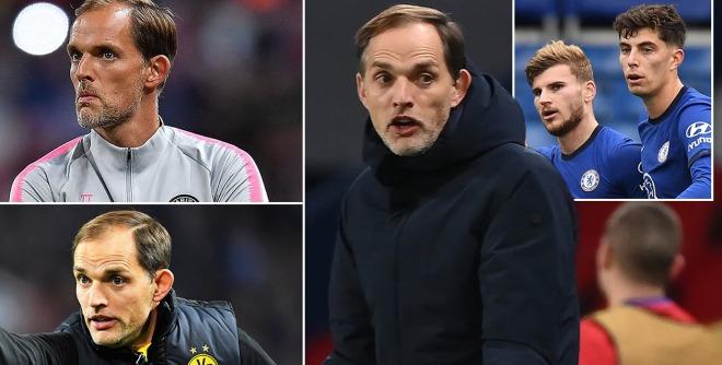 """Chelsea dè chừng: Tướng mới Tuchel là """"chuyên gia nổi loạn"""", dữ hơn Lampard"""