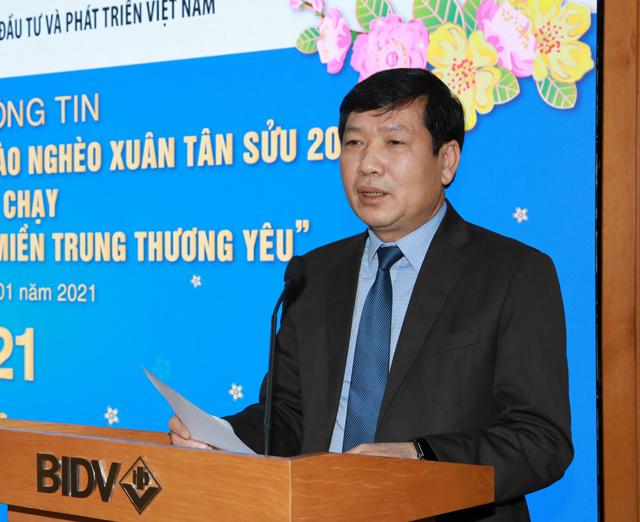BIDV dành 30 tỷ đồng tặng quà Tết cho người nghèo - 2