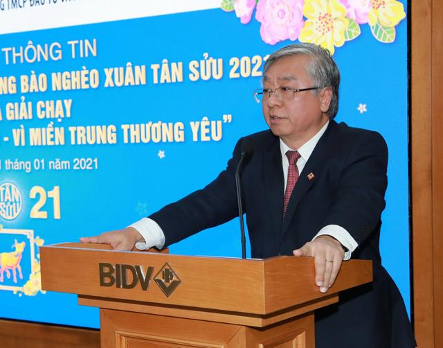 BIDV dành 30 tỷ đồng tặng quà Tết cho người nghèo - 3