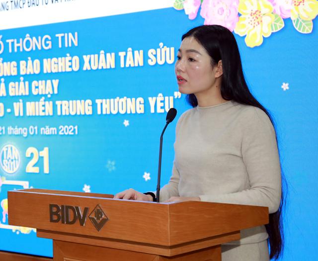 BIDV dành 30 tỷ đồng tặng quà Tết cho người nghèo - 6