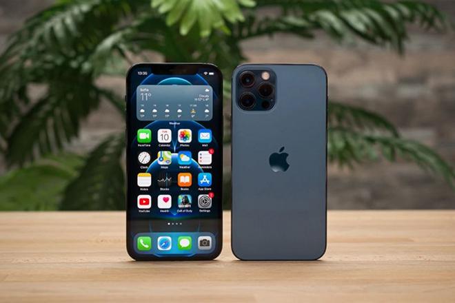 """Tại sao iPhone 12 lại là """"bom tấn"""" nửa thập kỷ của Apple? - 3"""