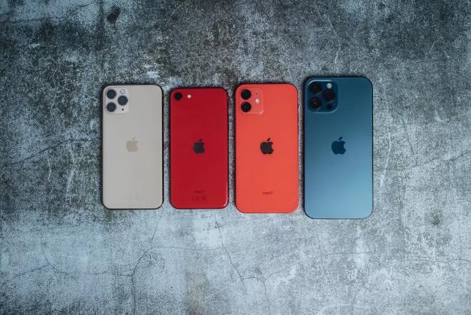 """Tại sao iPhone 12 lại là """"bom tấn"""" nửa thập kỷ của Apple? - 1"""