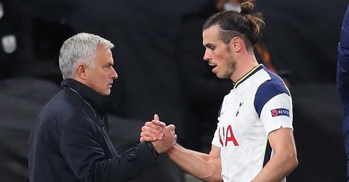 Tin mới nhất bóng đá trưa 26/1: Mourinho hết lờica ngợi Bale
