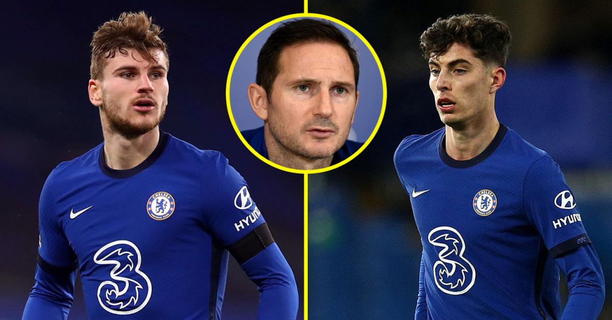 """Lampard bị sa thải: 2 """"bom xịt"""" 123 triệu bảng """"góp công"""", Mourinho lên tiếng"""