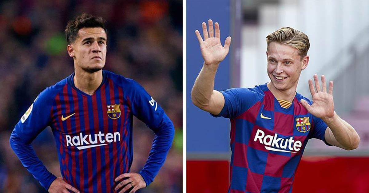Tin mới nhất bóng đá sáng 26/1: Barca nợ tiền với 19 CLB