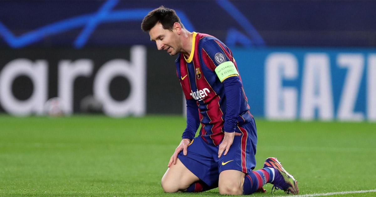 Tiết lộ cực sốc: Barcelona nợ gần 34.000 tỷ đồng, khó giữ Messi ở lại