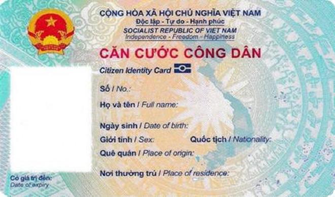 Thẻ CCCD gắn chip có gì mới so với CCCD gắn mã vạch? - 3