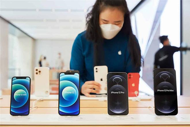 Những nâng cấp hàng đầu được trông đợi trên iPhone 12S - 1