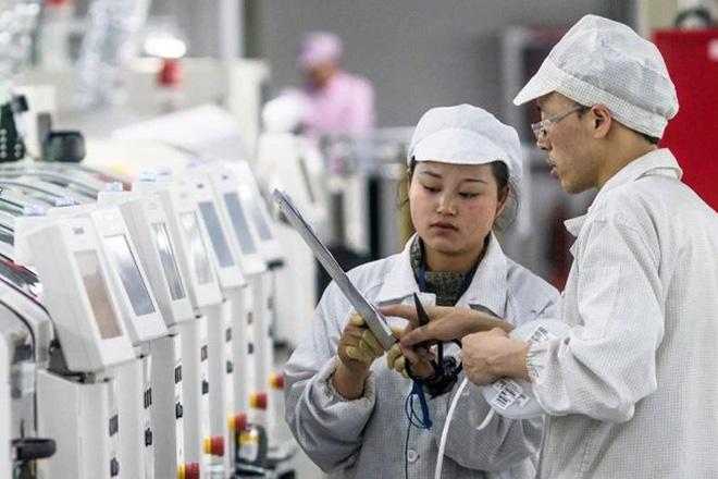 Apple tăng sản lượng iPad và iPhone ở Việt Nam và Ấn Độ - 1