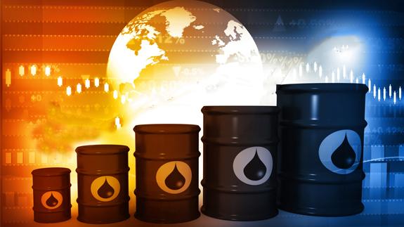 Giá dầu hôm nay 28/1: Covid lan tràn, dầu thô lao dốc - 1