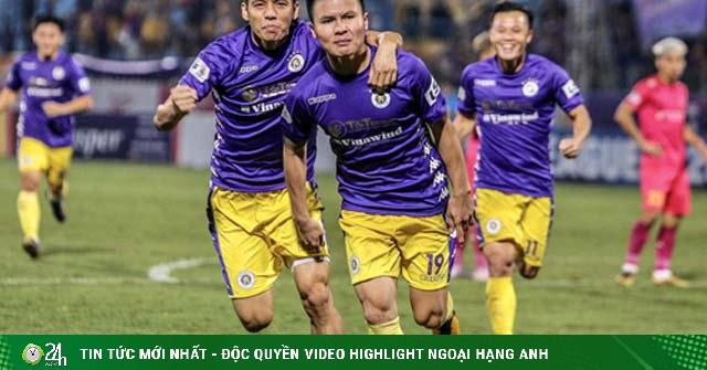 Tiền vệ Quang Hải nói gì sau hai trận CLB Hà Nội ra quân V-League 2021 toàn thua?