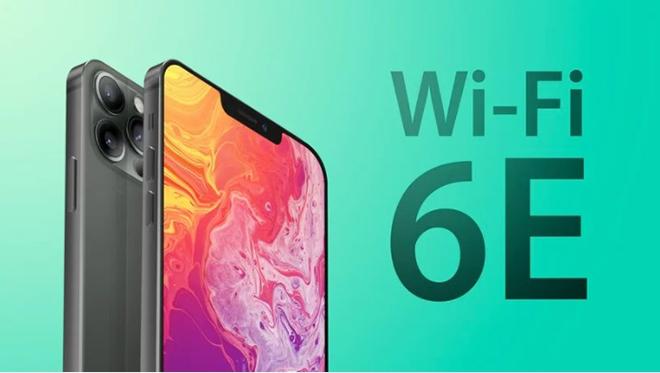 iPhone 13 sẽ lướt wifi tốc chiến với tính năng mới - 1
