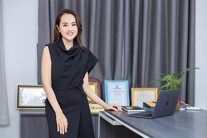 4 bài học xương máu của nữ doanh nhân 9x trong thị trường kinh doanh mỹ phẩm - 2