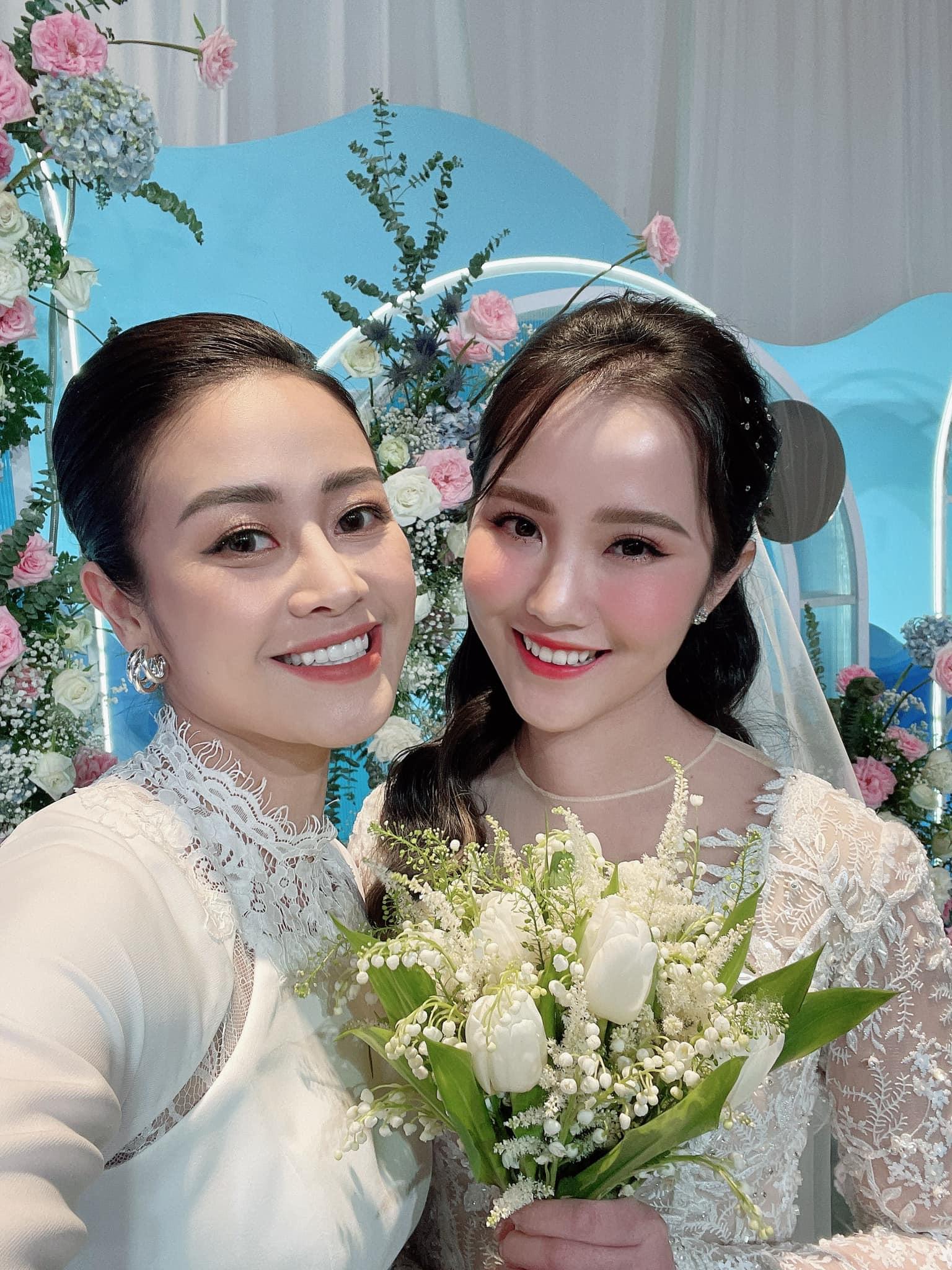 Đám cưới con ông chủ Saigon Square: Dàn siêu xe 200 tỷ, Cường Đôla, Mai Phương Thúy đến dự - 16