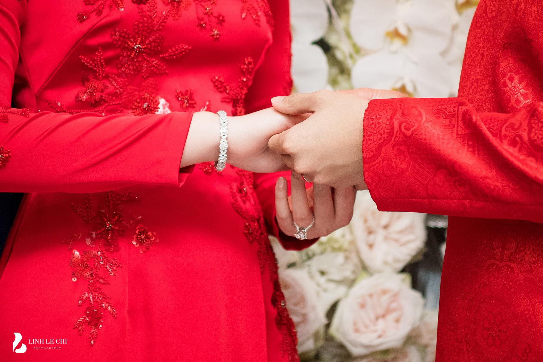 Đám cưới con ông chủ Saigon Square: Dàn siêu xe 200 tỷ, Cường Đôla, Mai Phương Thúy đến dự - 4