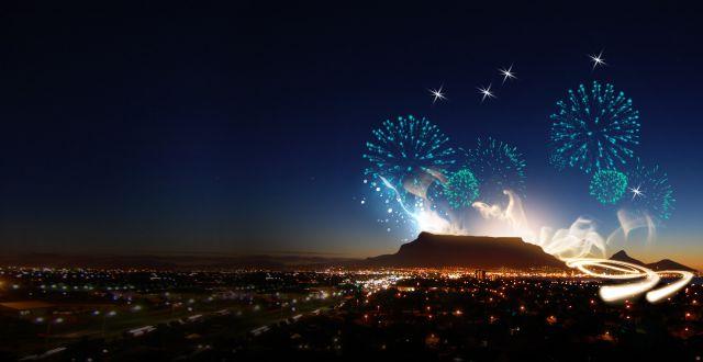 Cách người châu Phi đón chào năm mới có gì thú vị? - hình ảnh 4