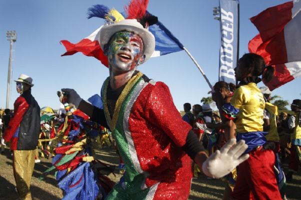 Cách người châu Phi đón chào năm mới có gì thú vị? - hình ảnh 5