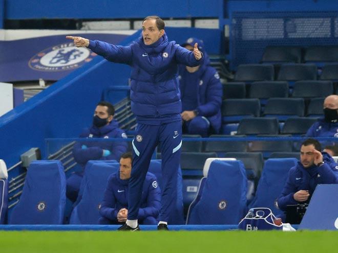 Nhận định bóng đá Chelsea – Burnley: Tuchel mơ thắng lợi đầu tay, chờ đấu Mourinho - 1