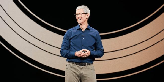 """Apple giành lại """"vương miện"""" Thương hiệu giá trị nhất thế giới - 3"""