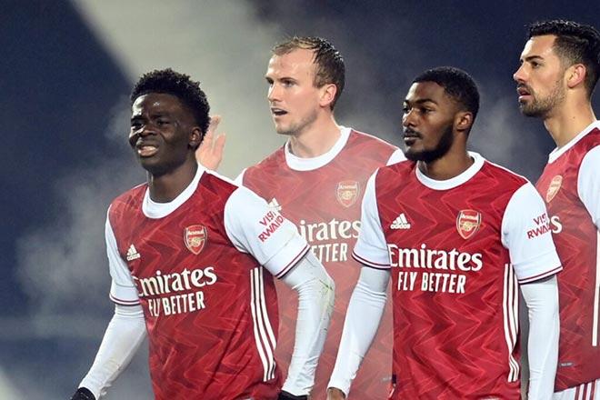 Nhận định bóng đá Arsenal – MU: