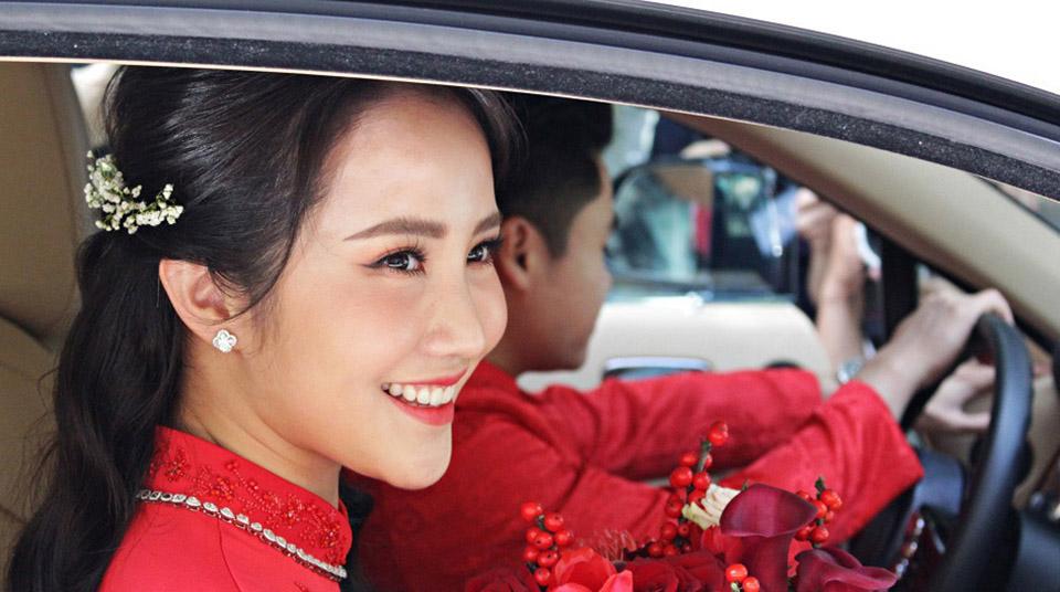 Đám cưới con ông chủ Saigon Square: Dàn siêu xe 200 tỷ, Cường Đôla, Mai Phương Thúy đến dự - 7