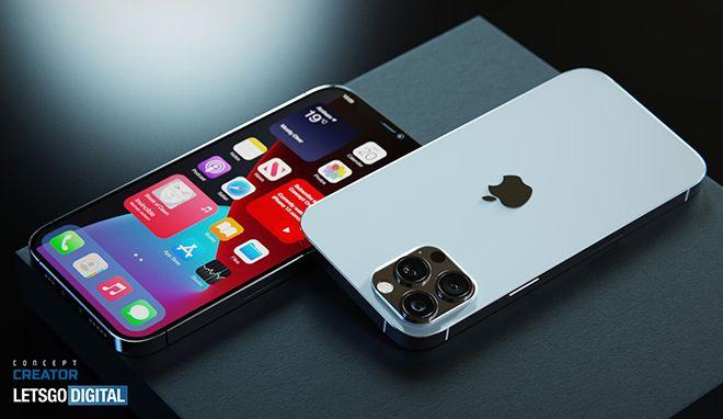 Những thay đổi nào trên iPhone 12S so với iPhone 12? - 1