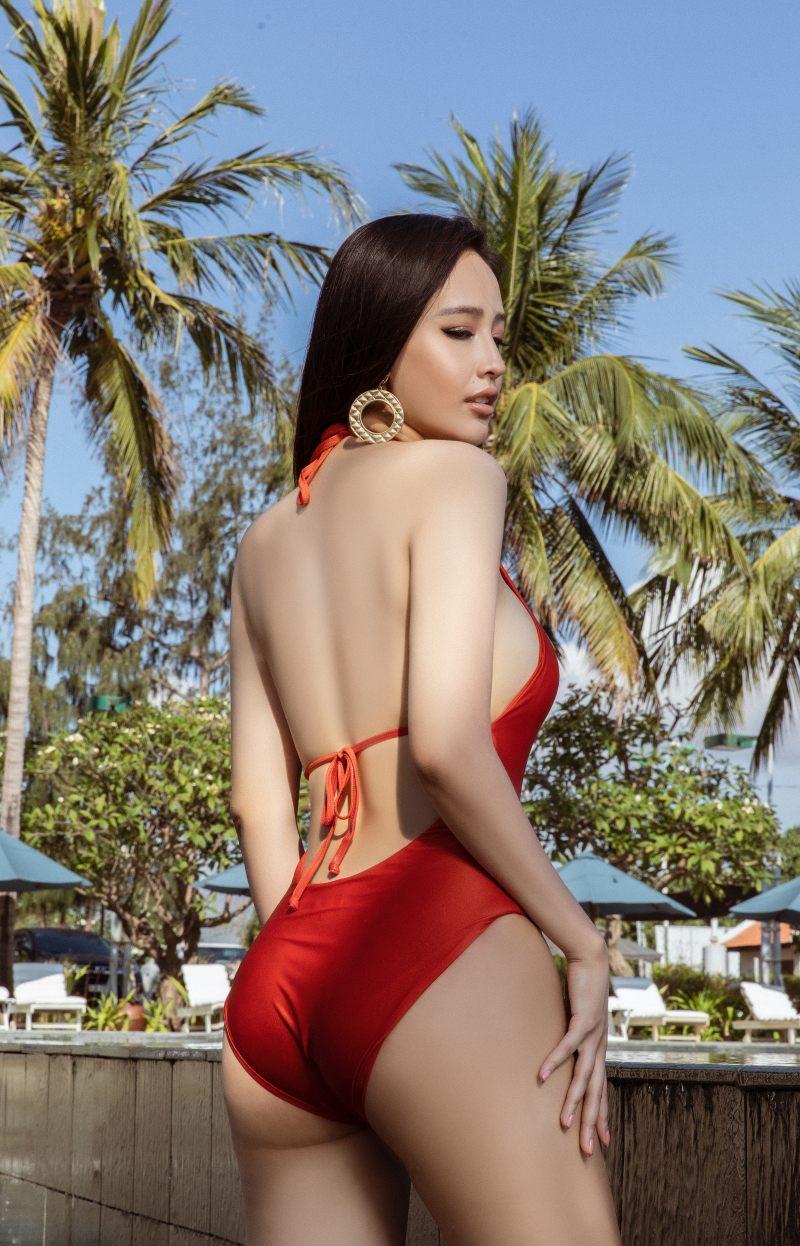 """Mai Phương Thuý: """"Tôi thích làm nữ hoàng"""" - hình ảnh 2"""