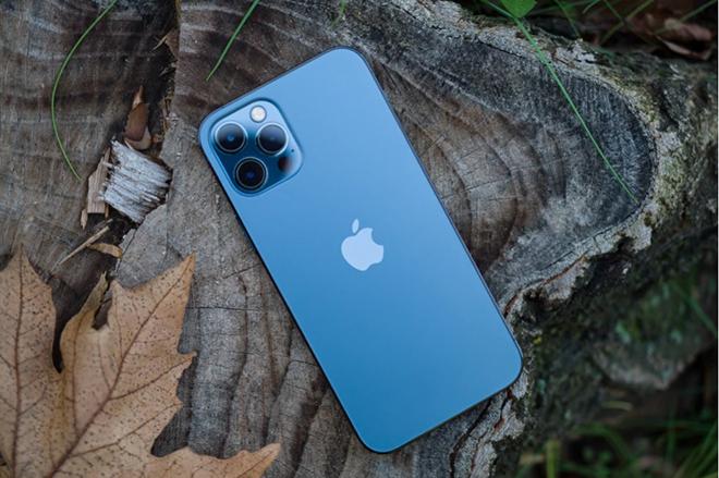 Apple leo lên top 1 thị trường, Huawei đại bại trong quý 4/ 2020 - 1