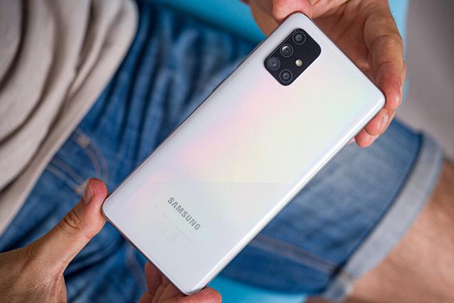 Apple leo lên top 1 thị trường, Huawei đại bại trong quý 4/ 2020 - 3