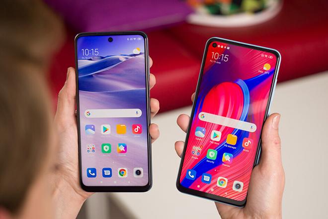 Apple leo lên top 1 thị trường, Huawei đại bại trong quý 4/ 2020 - 4