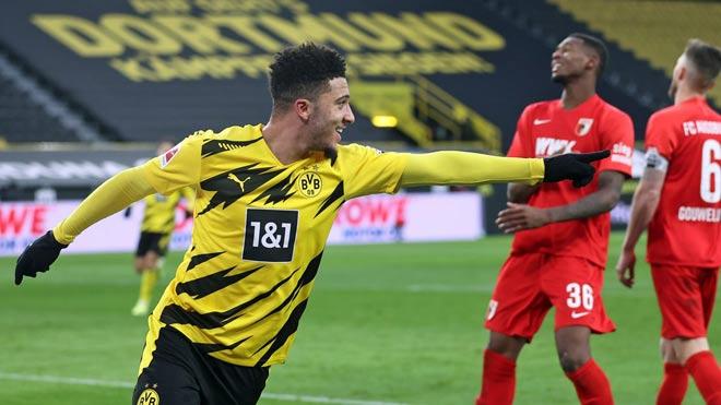 Video Dortmund - Augsburg: