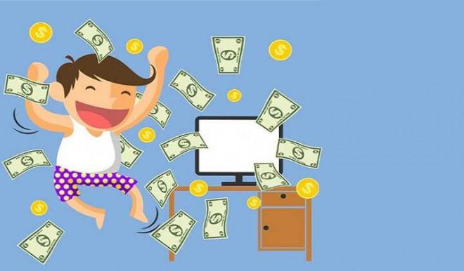"""7 cách giúp bạn """"nằm nhà tiền vẫn đổ về túi"""" - 3"""