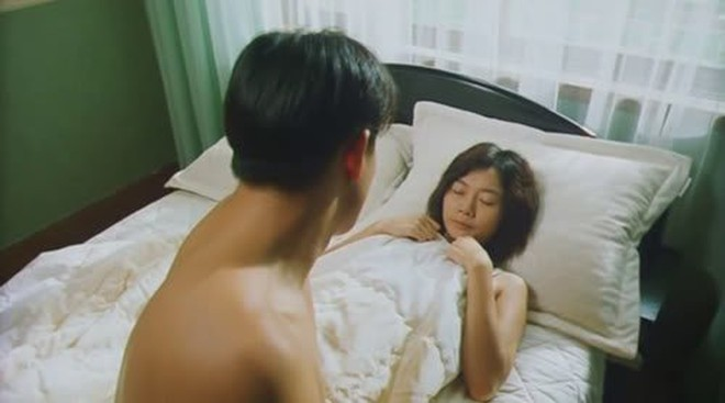 """""""Thiên kim tiểu thư"""" gây chấn động với loạt cảnh 18+ ám ảnh - hình ảnh 4"""