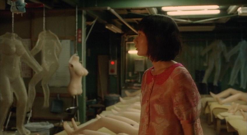 """""""Thiên kim tiểu thư"""" gây chấn động với loạt cảnh 18+ ám ảnh - hình ảnh 8"""