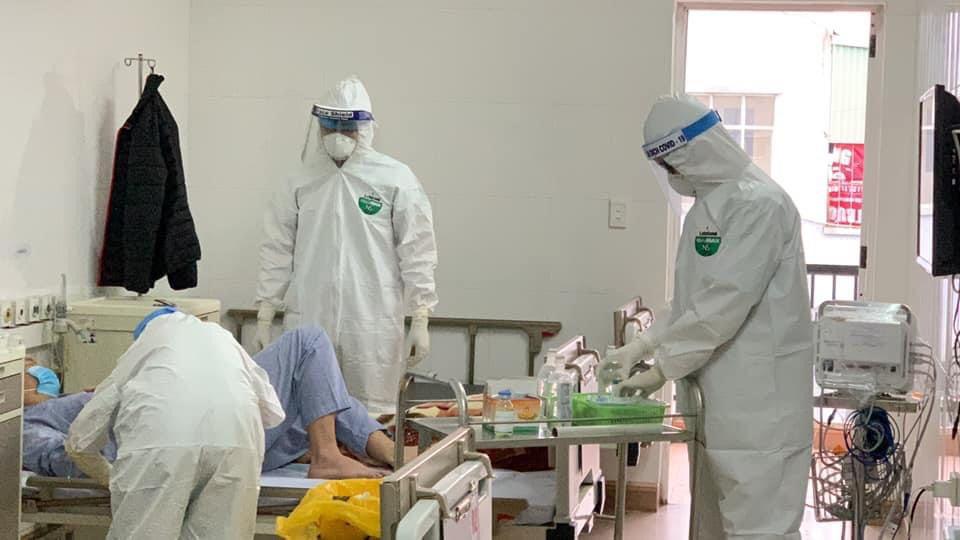 Vắc xin COVID-19 đầu tiên chính thức được Bộ Y tế Việt Nam cấp phép - 1