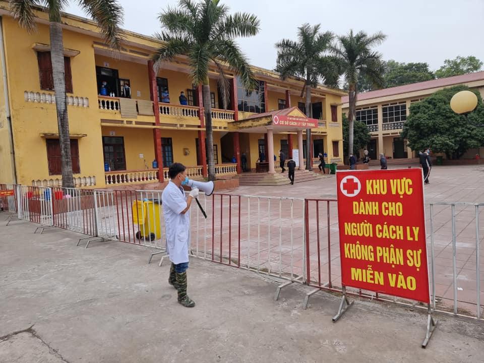 Đại học FPT ra thông báo khẩn sau khi có sinh viên của trường nhiễm COVID-19 - 1