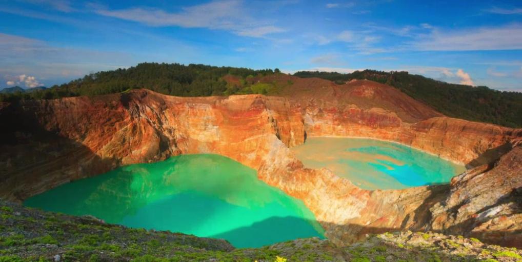 Hang Sơn Đoòng lọt top những kỳ quan thiên nhiên nổi bật nhất châu Á - hình ảnh 3