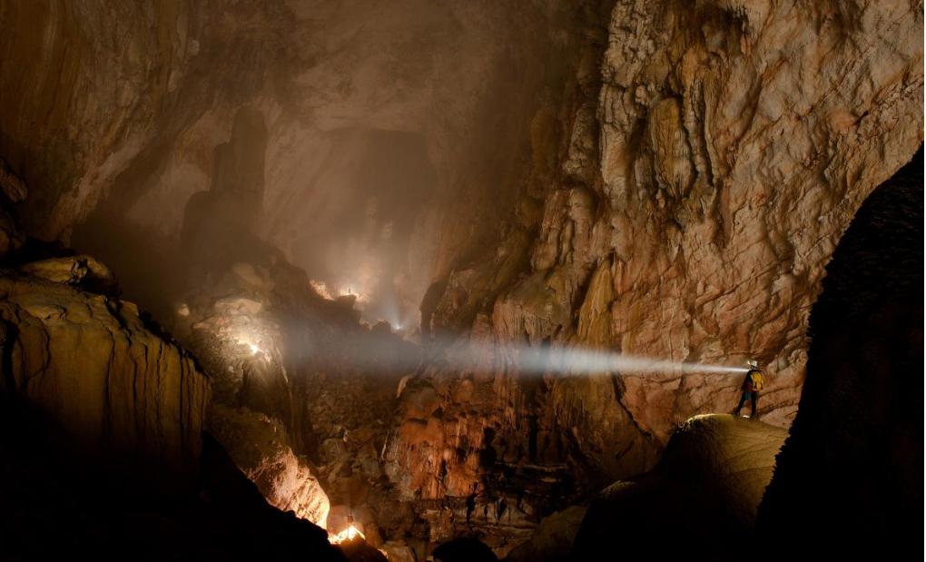 Hang Sơn Đoòng lọt top những kỳ quan thiên nhiên nổi bật nhất châu Á - hình ảnh 5