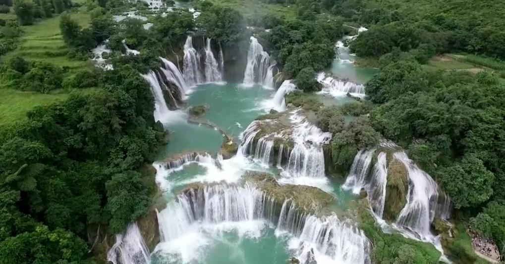 Hang Sơn Đoòng lọt top những kỳ quan thiên nhiên nổi bật nhất châu Á - hình ảnh 6