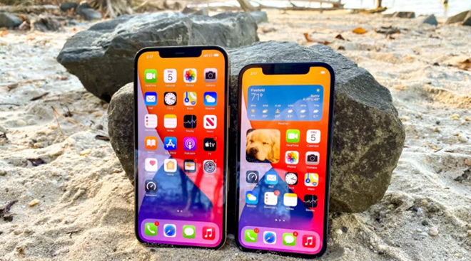Xếp hạng những mẫu iPhone tốt nhất hiện nay cho iFan - 1