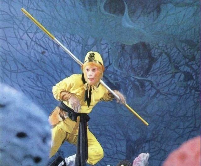 Không phải Phật Tổ, đây mới là người đánh gãy gậy Như Ý của Tôn Ngộ Không - 1