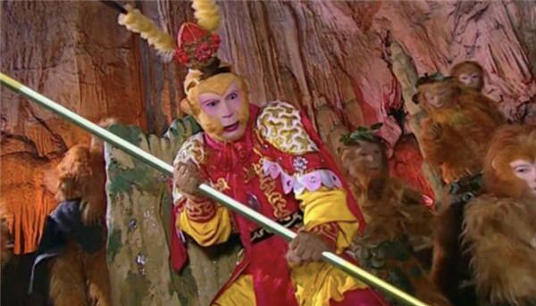 Không phải Phật Tổ, đây mới là người đánh gãy gậy Như Ý của Tôn Ngộ Không - 2