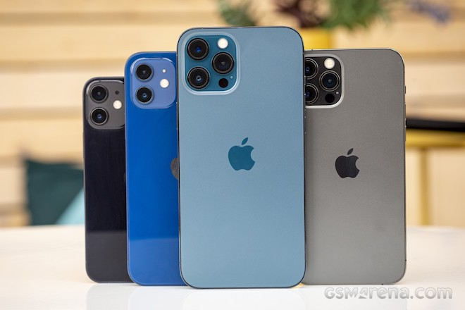 Bảng giá iPhone sát Tết Nguyên đán: Đủ hàng trên kệ, giá giảm sâu - 1