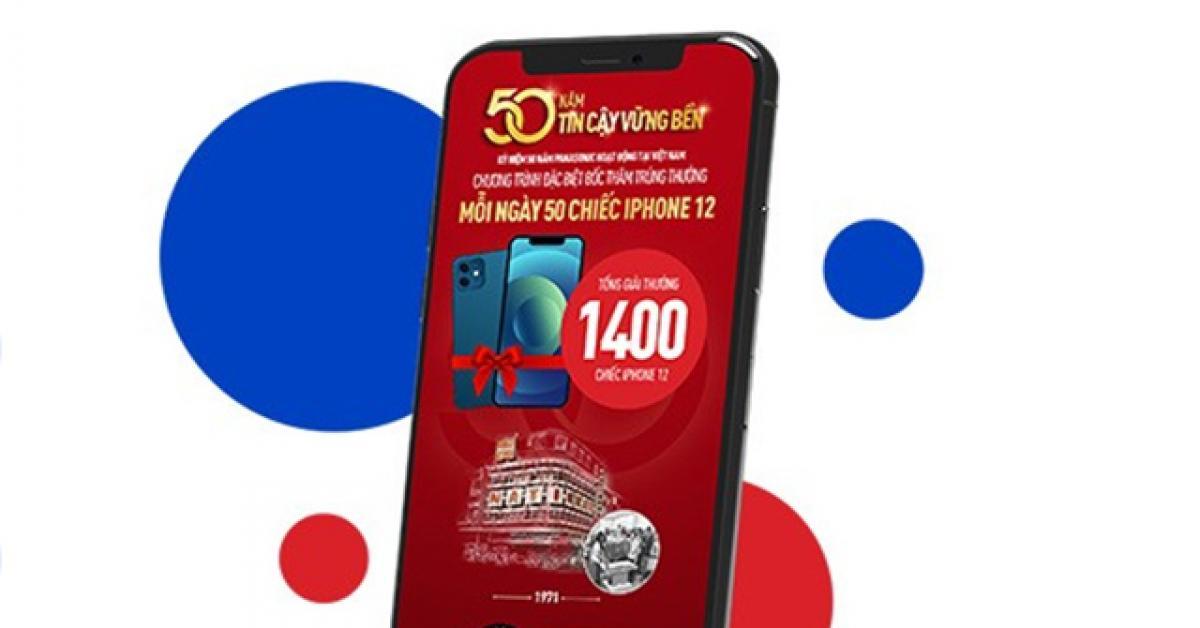 Cùng Xuân Bắc điểm danh 700 người may mắn trúng iPhone 12 trước thềm năm mới