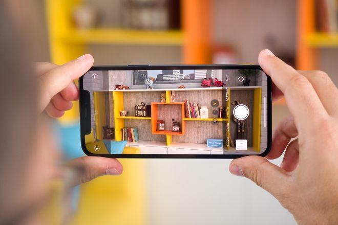 Đại gia đình iPhone 13 sẽ chụp ảnh đỉnh hơn nhờ thay đổi này của Apple - 4