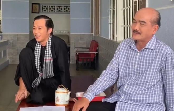 """Phim truyền hình Tết 2021: Trai xinh gái đẹp, """"mẹ chồng quốc dân"""", danh hài Hoài Linh hội ngộ - 3"""