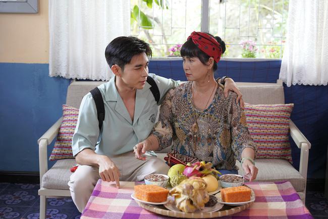 """Phim truyền hình Tết 2021: Trai xinh gái đẹp, """"mẹ chồng quốc dân"""", danh hài Hoài Linh hội ngộ - 2"""