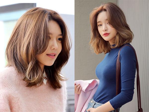 20 kiểu tóc mái đẹp cho nữ hot nhất dẫn đầu xu hướng hiện nay - hình ảnh 3
