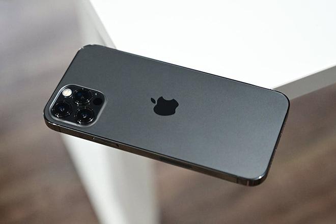 Đây chính là cách bố trí cụm camera trên iPhone 13? - 3