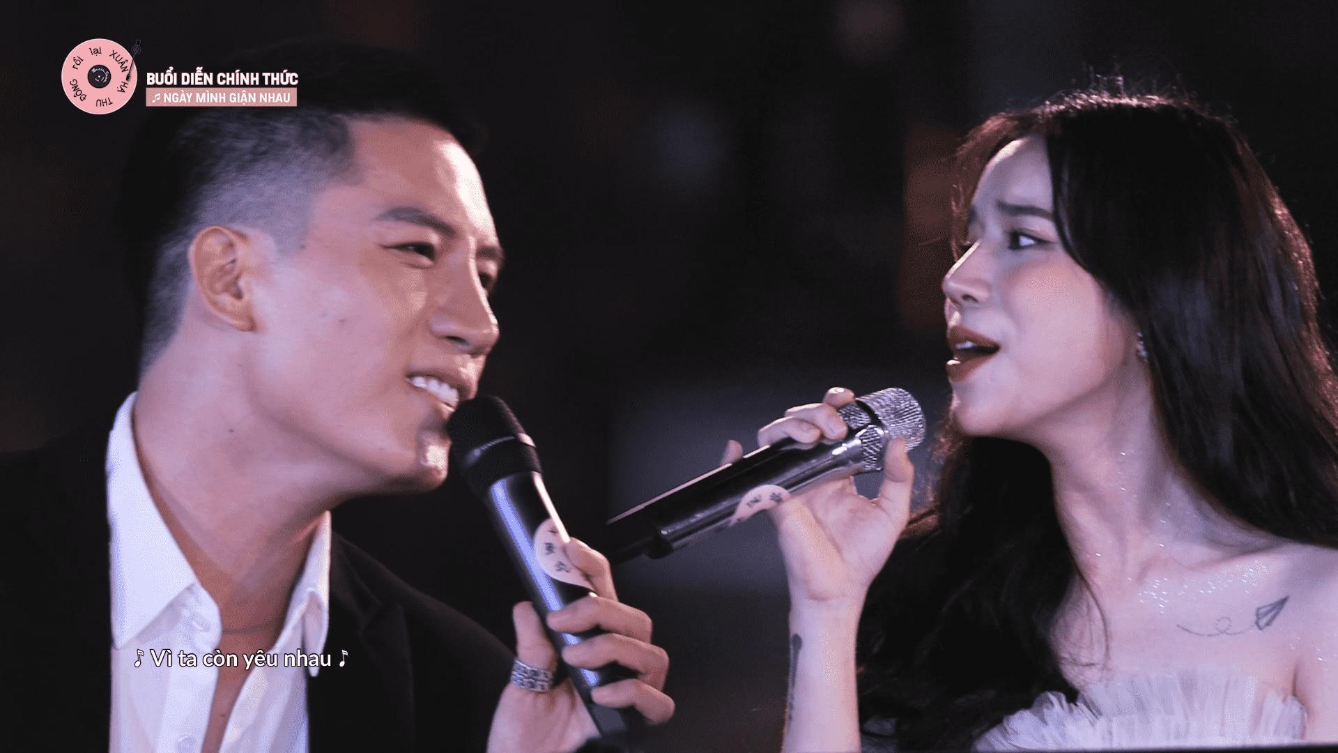 """Nữ ca sĩ triệu view và giọng ca """"Chí Phèo"""" bị dụ dỗ tham gia """"gánh hát rong"""" của Hòa Minzy - 9"""